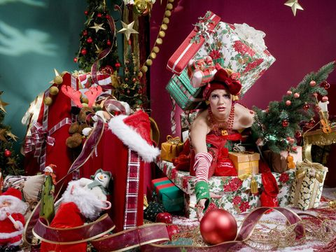 andia da regali playlist natalizia